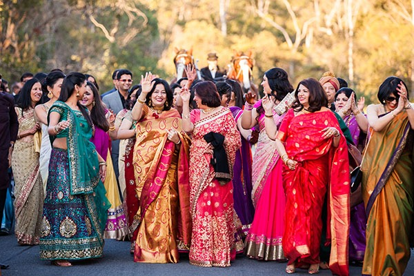 Indian Wedding Brisbane28