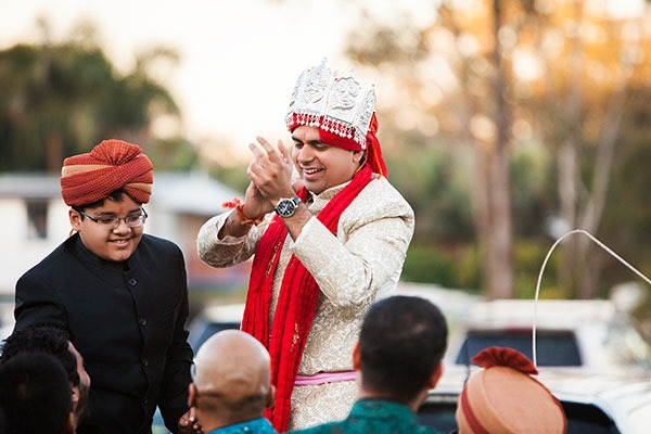 Indian Wedding Brisbane36