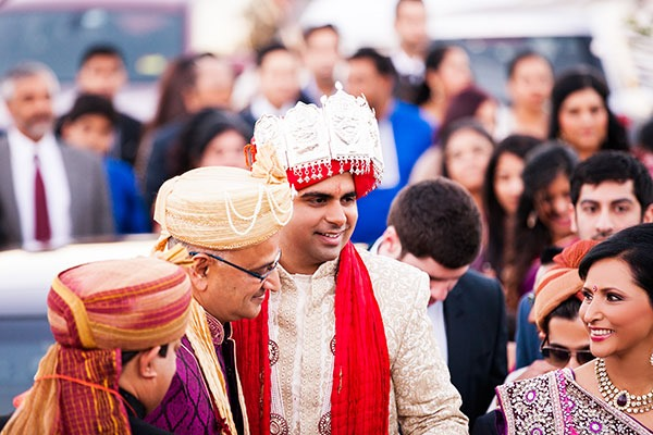 Indian Wedding Brisbane38