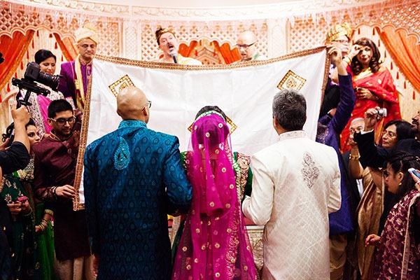 Indian Wedding Brisbane42