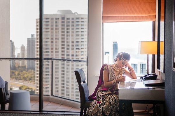 Gold Coast Indian Wedding 07