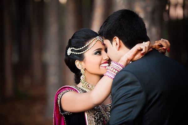 Gold Coast Indian Wedding 10