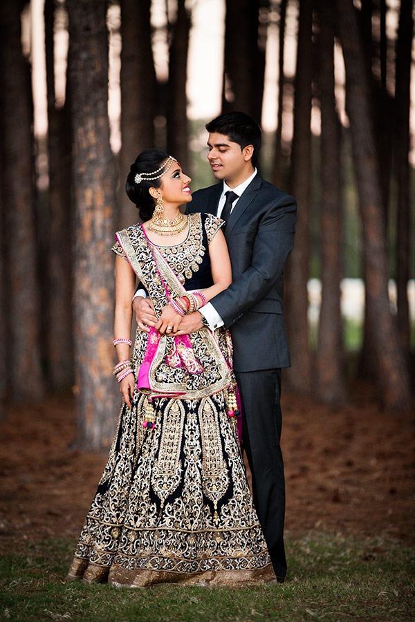 Gold Coast Indian Wedding 12