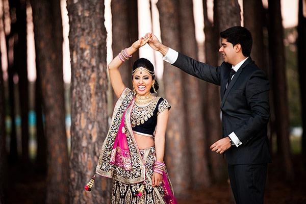 Gold Coast Indian Wedding 13