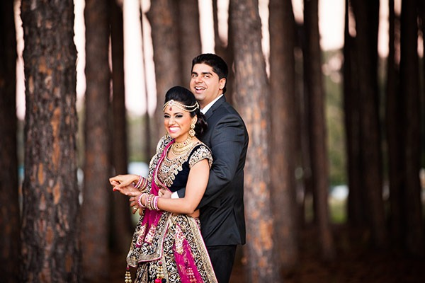Gold Coast Indian Wedding 14