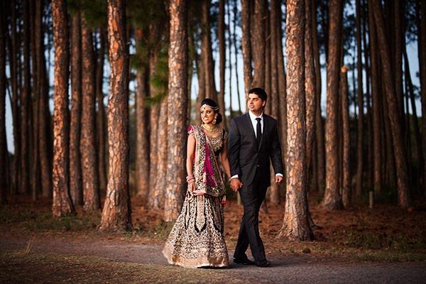 Gold Coast Indian Wedding 16