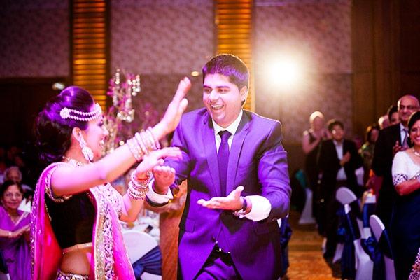 Gold Coast Indian Wedding 22