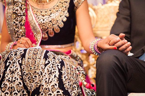 Gold Coast Indian Wedding 32