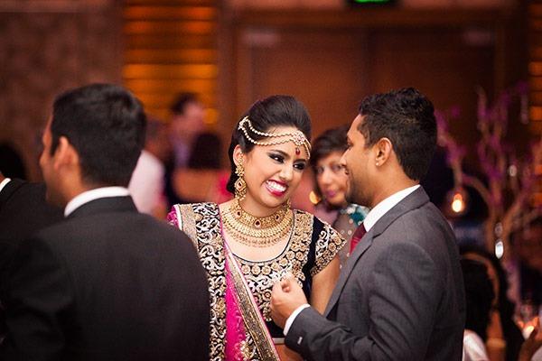 Gold Coast Indian Wedding 34