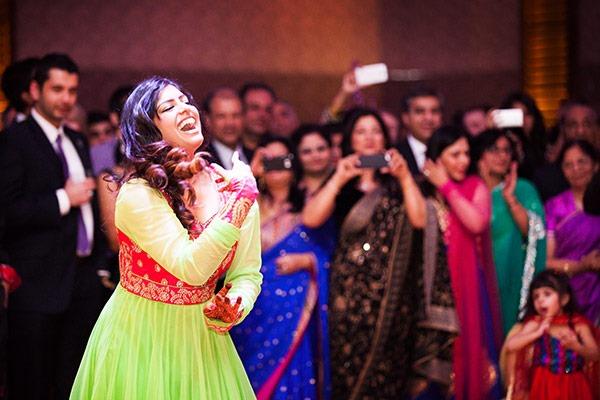 Gold Coast Indian Wedding 35