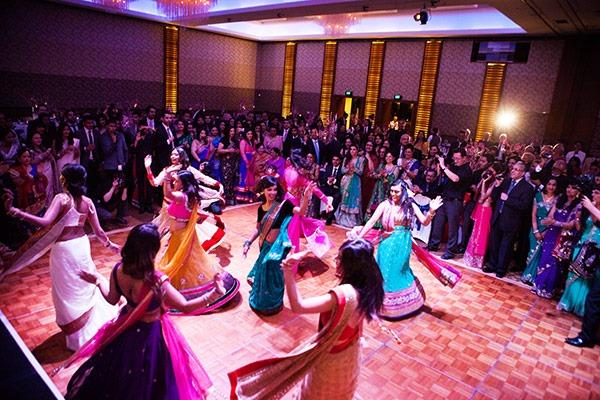Gold Coast Indian Wedding 37