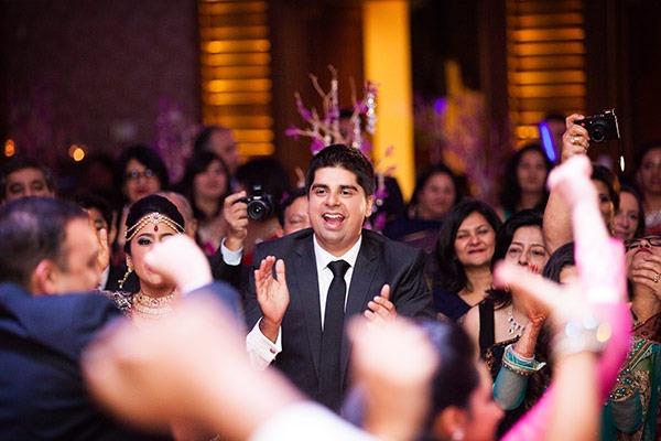 Gold Coast Indian Wedding 38
