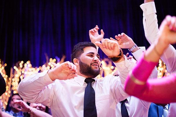 Gold Coast Indian Wedding 39