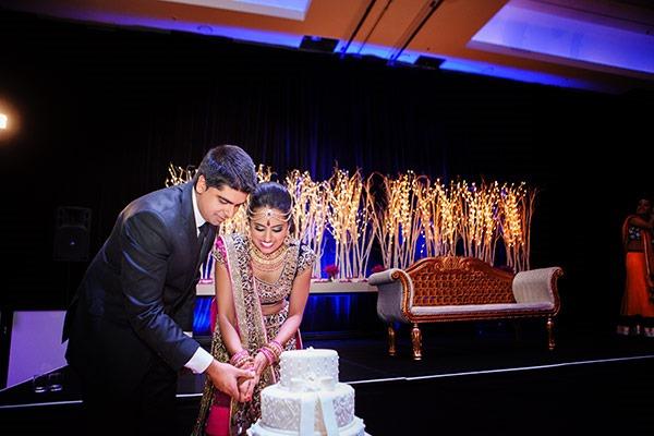 Gold Coast Indian Wedding 43