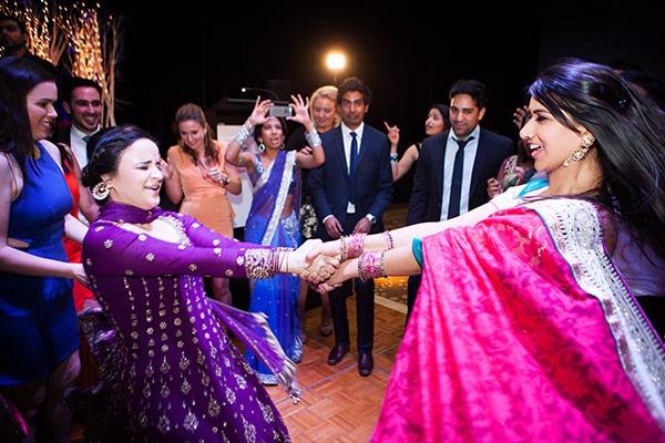 Gold Coast Indian Wedding 44