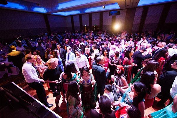 Gold Coast Indian Wedding 45