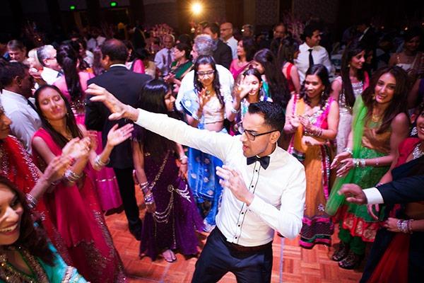 Gold Coast Indian Wedding 46