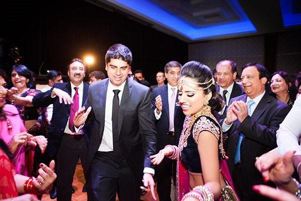 Gold Coast Indian Wedding 47