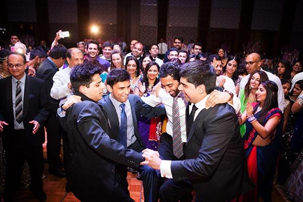 Gold Coast Indian Wedding 50