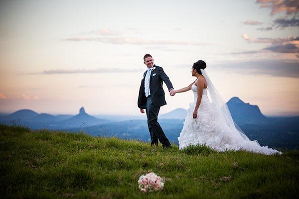 Maleny Wedding Photography49