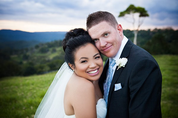 Maleny Wedding Photography50