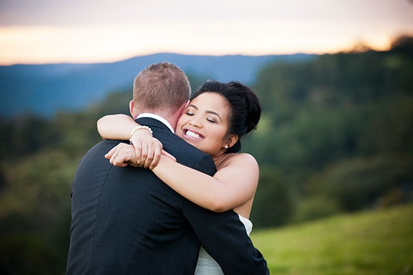 Maleny Wedding Photography52