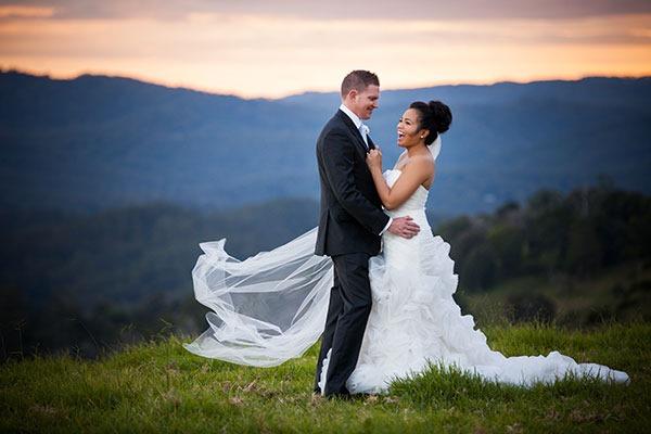 Maleny Wedding Photography57