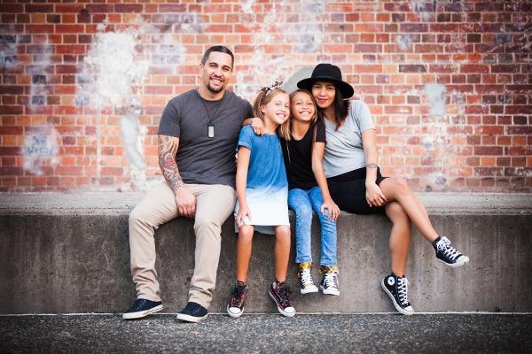 Family Photos Brisbane-11
