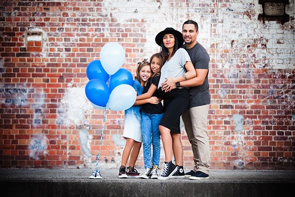 Family Photos Brisbane-12