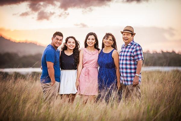 Family photos gold coast 03