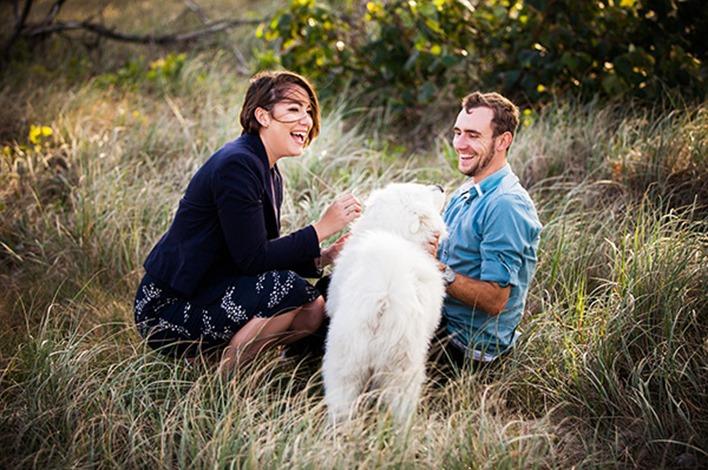 Gold Coast Beach Couple Shoot008