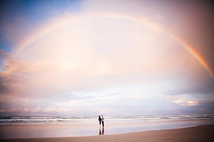 Gold Coast Beach Couple Shoot018